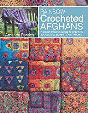 New Crochet Kits and Pattern Books – Crocheted Buddies