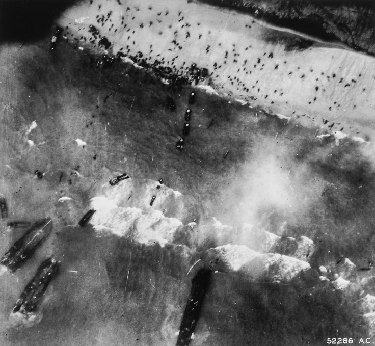d day invasion why did it happen