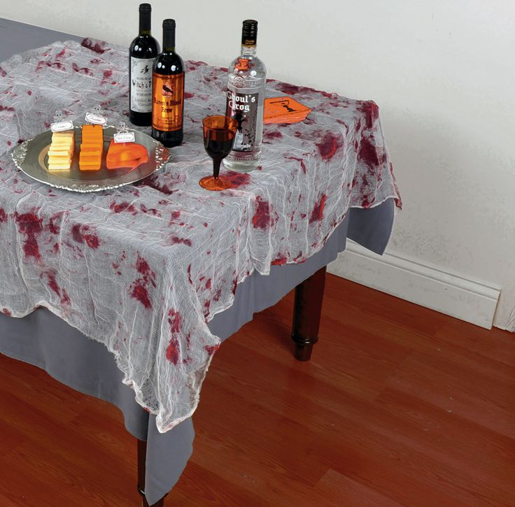 indoor halloween party decorating ideas best halloween decorations - Bloody Halloween Decorations