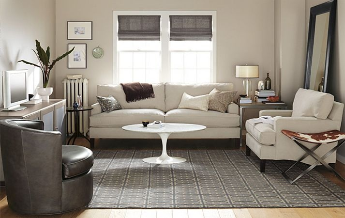 36 best urban country decor images on pinterest for the for Casual living room furniture ideas