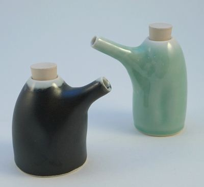 Oil jug - also great for soya.