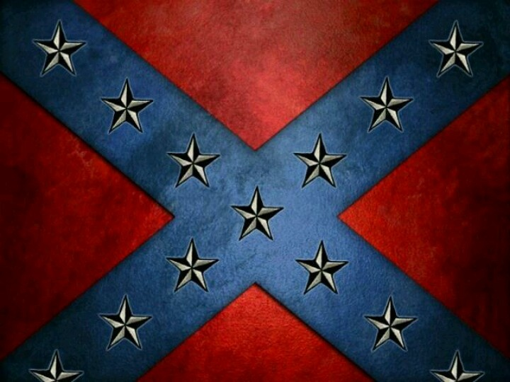 Stars And Bars Southern PrideRebel FlagsGold