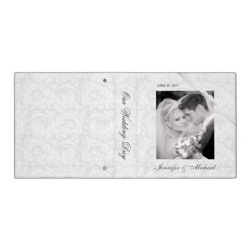 382 best Damask Wedding Binders images on Pinterest | Damask ...