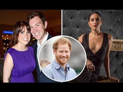 Prince Harry parties in TORONTO with new girlfriend Meghan Markle