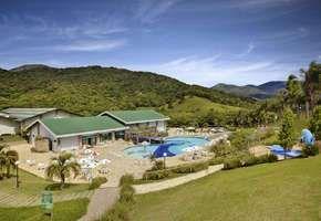 Estâncias e resorts Mabu Capivari EcoResort em Campina Grande do Sul-PR