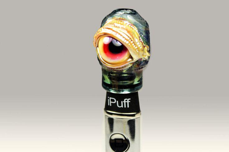 Handheld Vaporizer | Limited Edition Vape Pen | iPuffVape