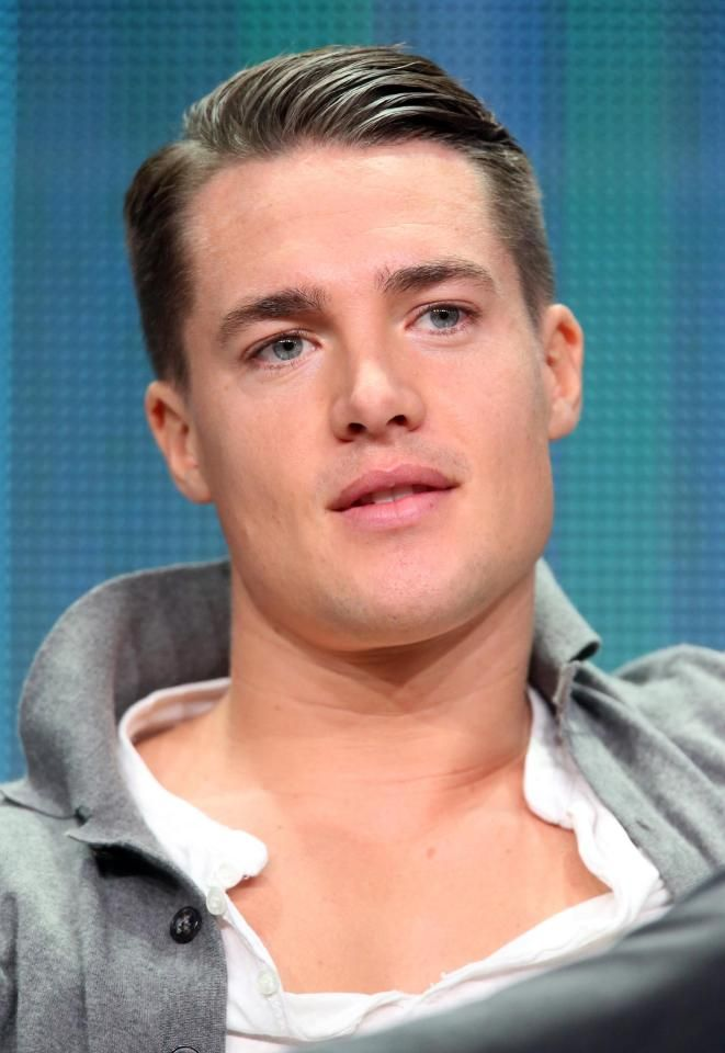 Alexander Dreymon is a German actor known for starring in The Last Kingdom