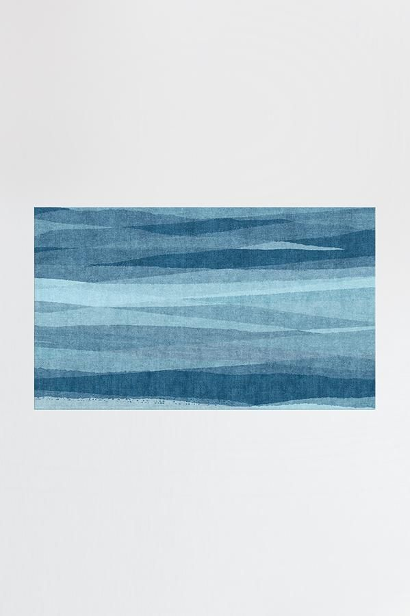 3x5 kitchen rugs machine washable 3x5 kitchen rug accent pieces coastal homes home furnishings cottages by the meridian blue in 2018 kitchen rug 4x15 pinterest