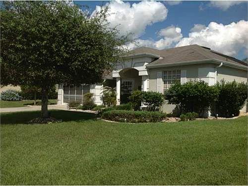 £129,841 - 4 Bed House, Davenport, Polk County, Florida, USA888888888888888888