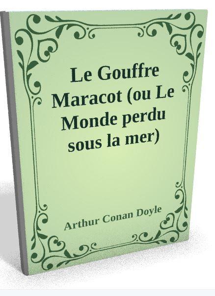 Téléchargez le sur @ebookaudio:  Le Gouffre Maraco...   http://ebookaudio.myshopify.com/products/le-gouffre-maracot-ou-le-monde-perdu-sous-la-mer-arthur-conan-doyle-livre-audio?utm_campaign=social_autopilot&utm_source=pin&utm_medium=pin  #livreaudio #shopify #ebook #epub #français