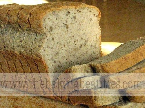 Wonderful Gluten Free Sandwich Bread - The Baking Beauties