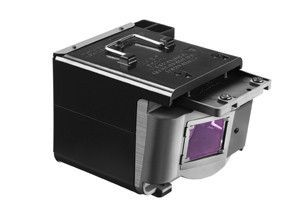 A Series 5J.J6R05.001 Lamp & Housing for BenQ Projectors - 150 Day Warranty