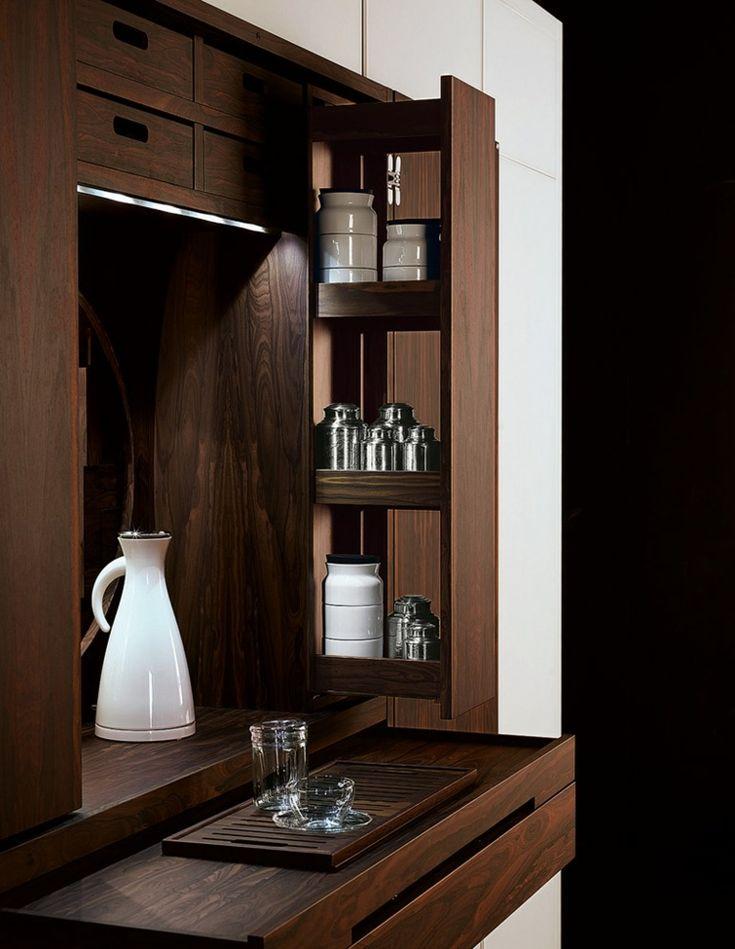 34 best Binova kitchen images on Pinterest Architects - l k che mit kochinsel