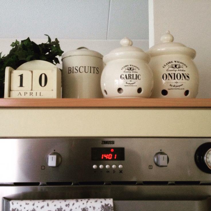 1000+ images about Keuken decoratie/inrichting on Pinterest ...