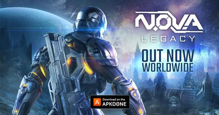 New Apk N O V A Legacy 5 8 1g Mod Unlimited Money Updated Moddedgames Androidgames In 2020 Tool Hacks Legacy Point Hacks