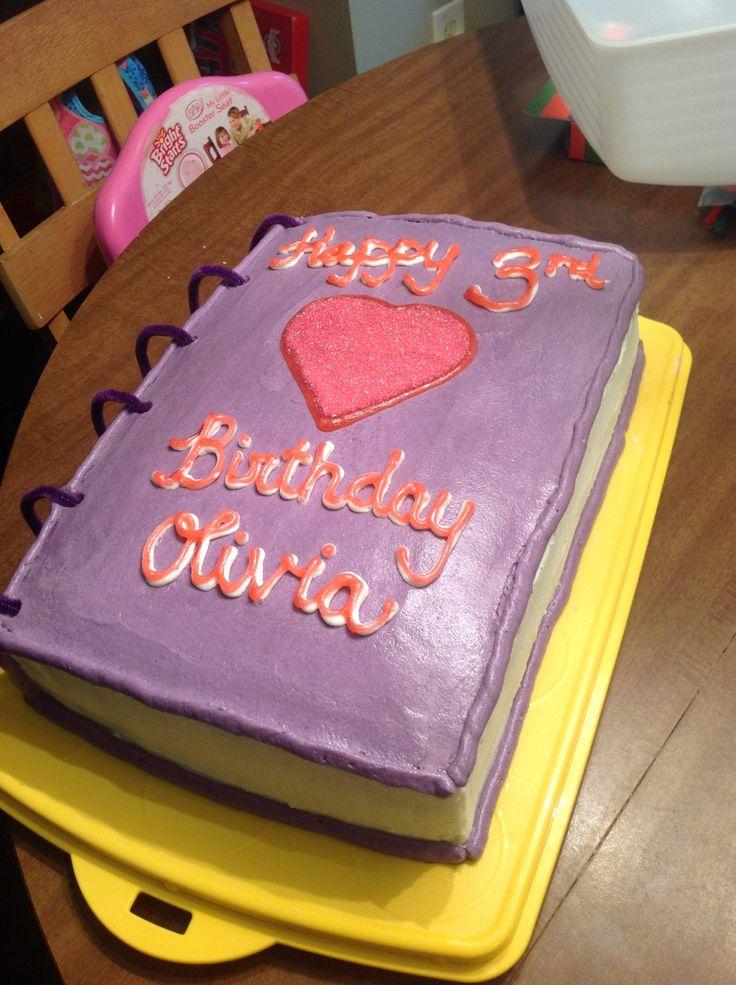 39 Best Disney Images On Pinterest Anniversary Cakes Birthday