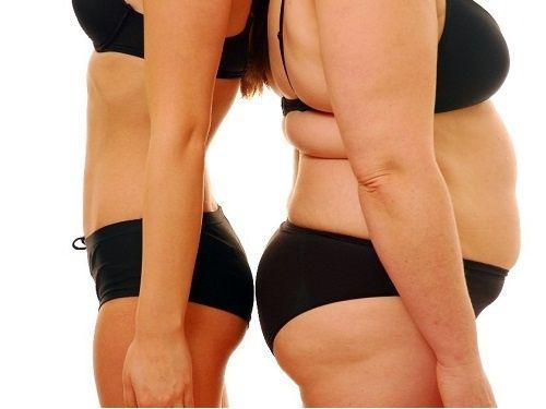 7 причин, почему вам не удается похудеть!