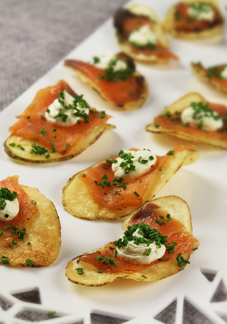 No matter what event you're hosting, these easy appetizers, handpicked by catering professionals, are sure to be a hit: