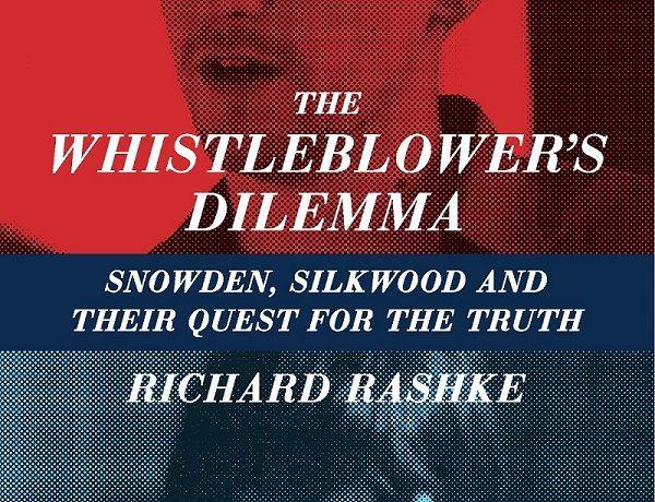 Historic Heroines - Karen Silkwood's Story Reconsidered - Review - Delphinium Books - The Whistleblower's Dilemma