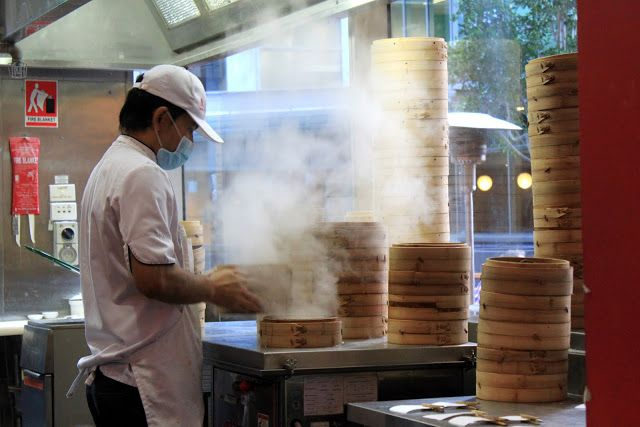 Din Tai Fung, Sydney | Wandering Spice