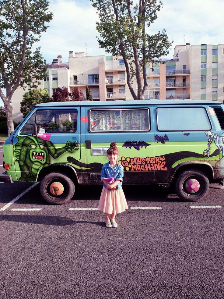 Instant girly #201 - Poulette Magique - blog DIY & déco - Narbonne