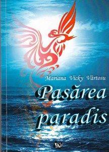 Recenzie – Pasărea Paradis,de Mariana Vicky Vârtosu http://scrieliber.ro/recenzie-pasarea-paradisde-mariana-vicky-vartosu/
