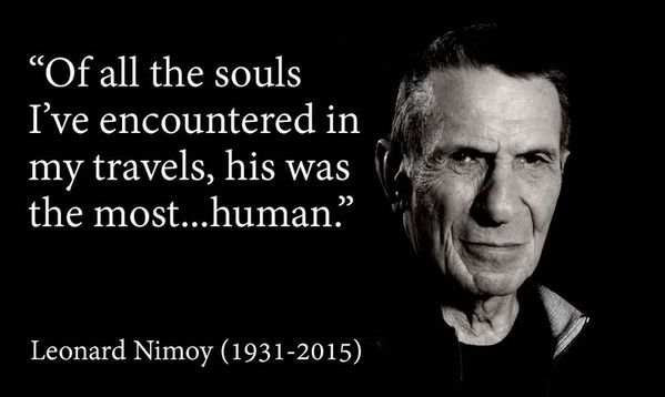 Leonard Nimoy Quotes Fair 64 Best Leonard Nimoy  Spock Images On Pinterest  Star Trek Star