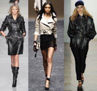 Модные тенденции осень зима 2015 / Мода и стиль / Мода и красота / Женские секреты / Женский стиль
