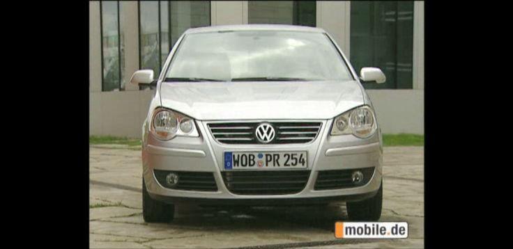 Test Volkswagen Polo IV - Typ 9N - (2001-2009) - mobile.de Auto-Test