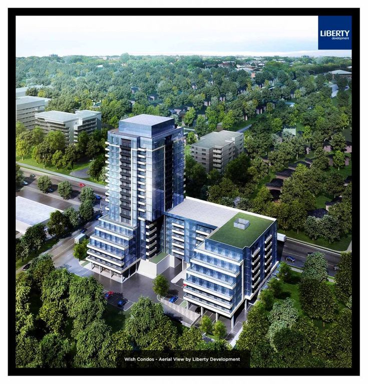 Liberty Development offers you the lavishing Wish Condos mixed-use project. Mixed-use condominium are increasing rapidly in Toronto. People are looking for the best condos for their living and working purpose. If you are searching for the same the tip to the provide webpage.   #WishCondos
