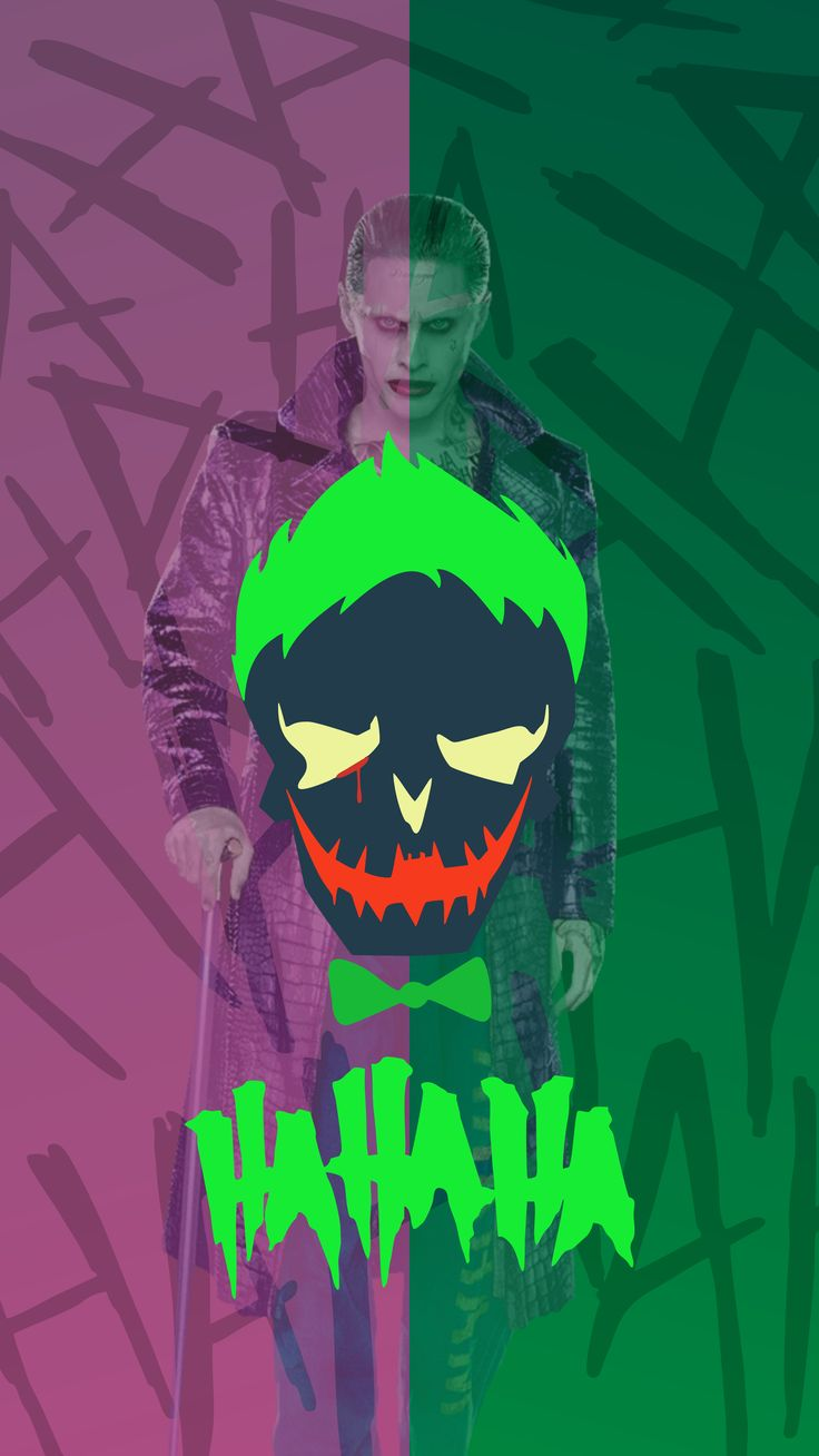 Best 25 Batman Joker Wallpaper Ideas On