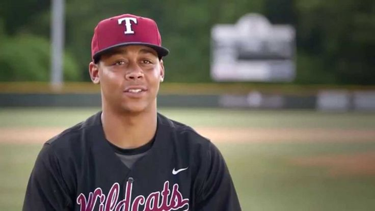 California-Carolina All-Star Profile: Justus Sheffield = Left-handed pitching prospect Justus Sheffield is one of the representatives to the California-Carolina All-Star Game from the Class-A Advanced Lynchburg Hillcats, a Cleveland Indians affiliate.  I spent some time.....