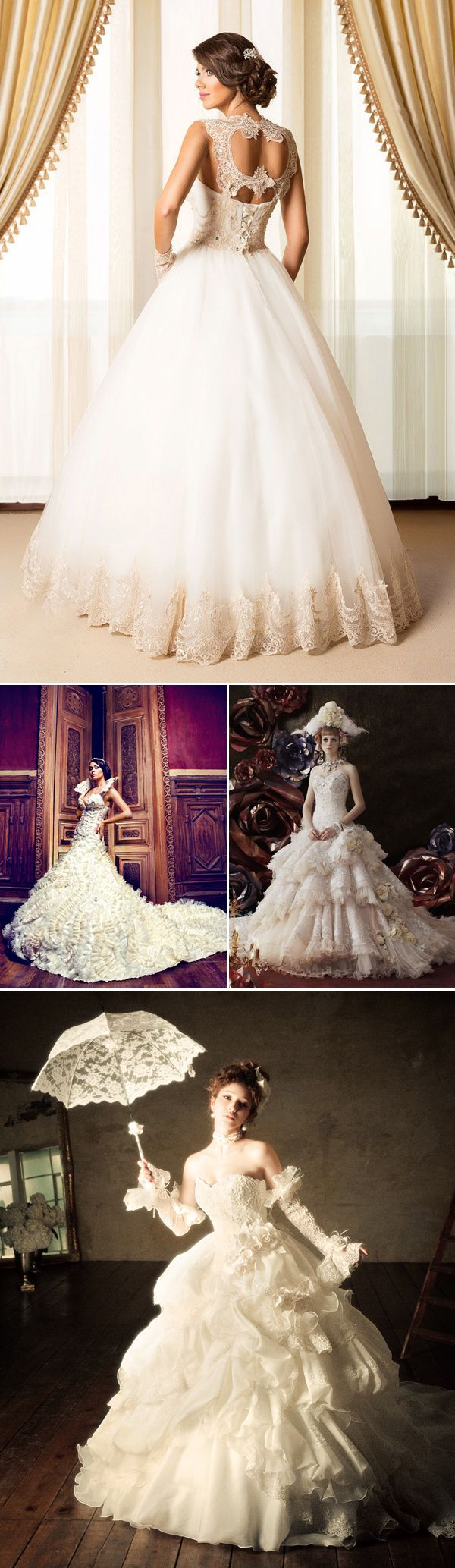 37 Princess Royal Ball Gowns with a touch of Glam! Vintage Touch
