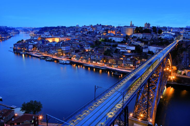 The Ultimate Guide to Nightlife in Porto