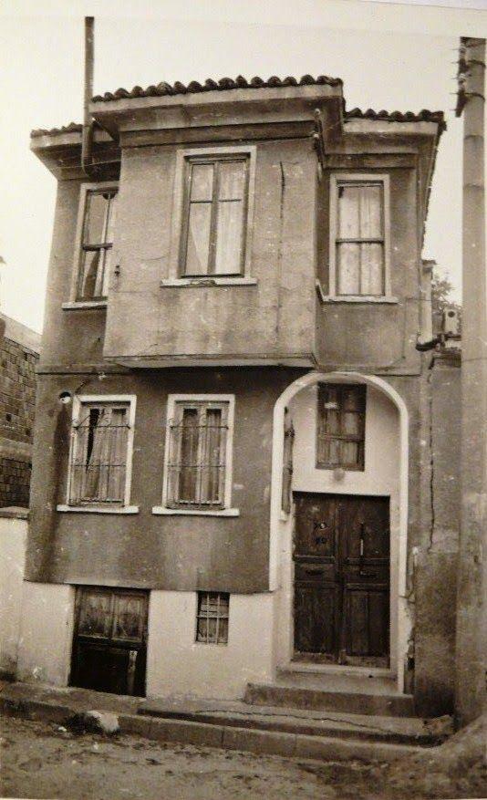 ıstanbul evi