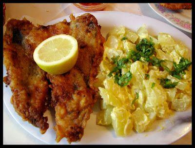 Pescado frito y la ciudad de Valdivia | http://www.midiariodecocina.com/