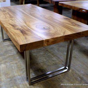 Steel Dining Room Table Legs
