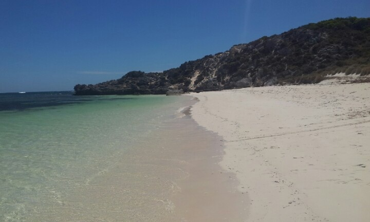 Paradise Rottnest Island WA