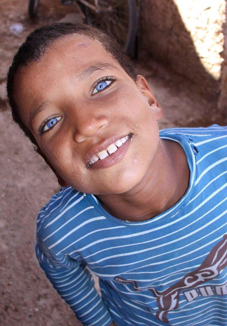 Глаза Марокко, Касабланка