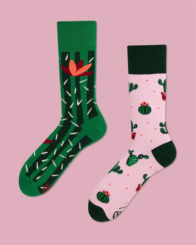 **Hinweis: Die Größe der Socken ist im Namen** …