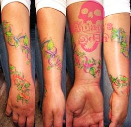 By Adam Megens - Adams Eden Tattoos, Edenvale, South Africa #tattooaddict #tattoosupplier