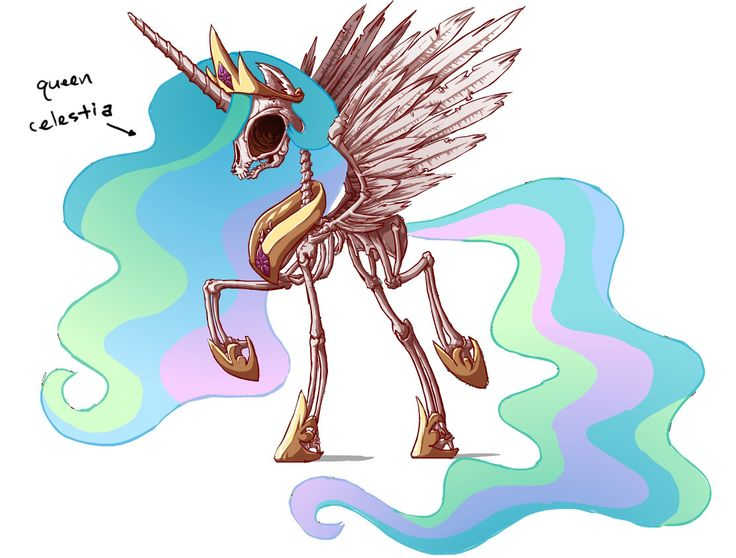 Fuccbois have turnt Mr. Skeltal into a brony!@!!!@!1 ...