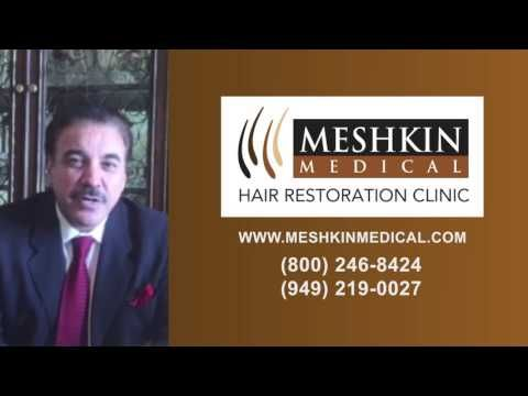 What are the possible causes of hair loss in women - FUE Hair Transplant Los Angeles Meshkin Medical -  How To Stop Hair Loss And Regrow It The Natural Way! CLICK HERE! #hair #hairloss #hairlosswomen #hairtreatment 🔴➤    ☎ 949-219-0027  ✉ DrMeshkin@MeshkinMedical.com Find your nearest location ⇛    ✩ Contact us NOW   FUE Hair Transplant Los Angeles ∞ If you enjoyed this video and want to... - #HairLoss