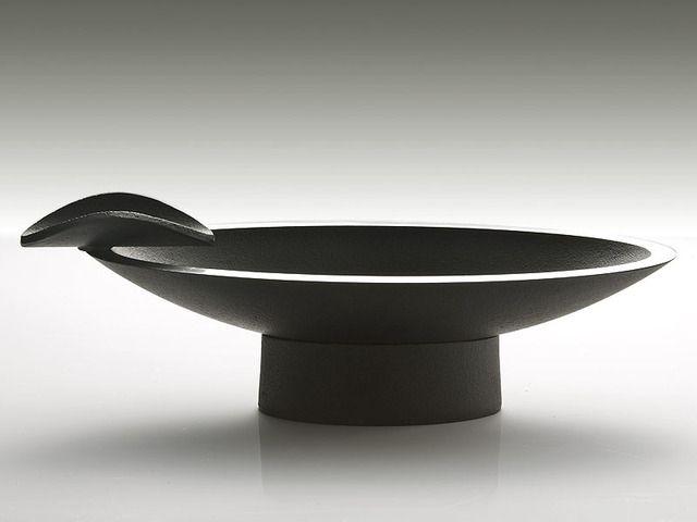 OH!VAL CIGAR ASHTRAY/オーバル 南部鉄器製シガートレイ(葉巻用灰皿・トレー) | Nob designs(ノブ・デザインズ)