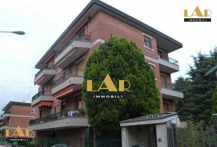 Квартира в Милане не дорого! Большая, светлая трёхкомнатная квартира в 10 минутах езды от Милана.
