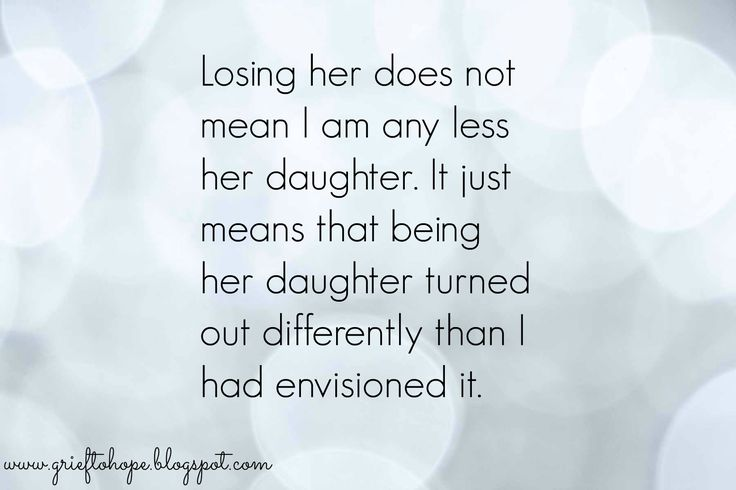 So very true!  I will always hold my head high knowing that I am Shereen Das's daughter!