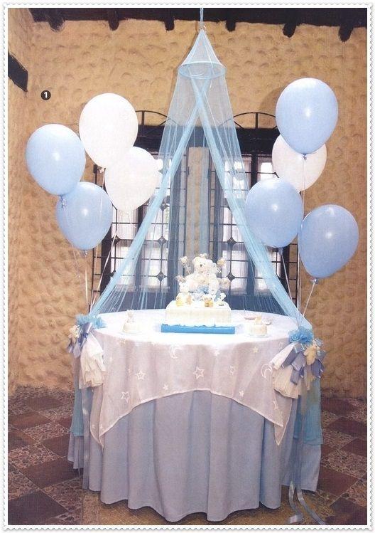 Elegant Silla Decorada Para Baby Showers ...