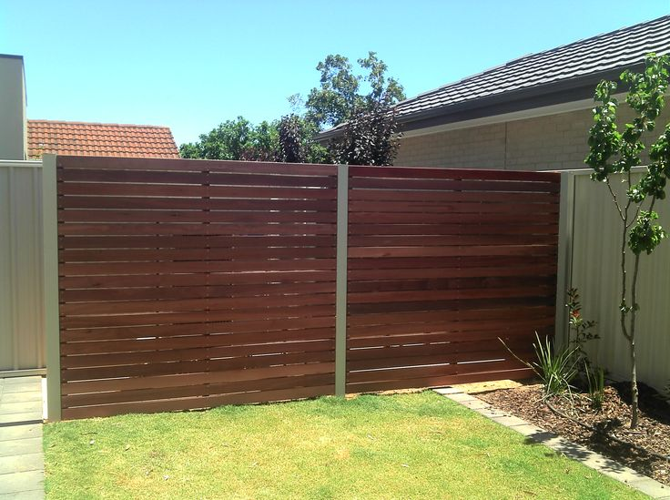 Deck Fencing Partition Wall-Adelaide SA