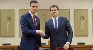 La matraca del PSOE