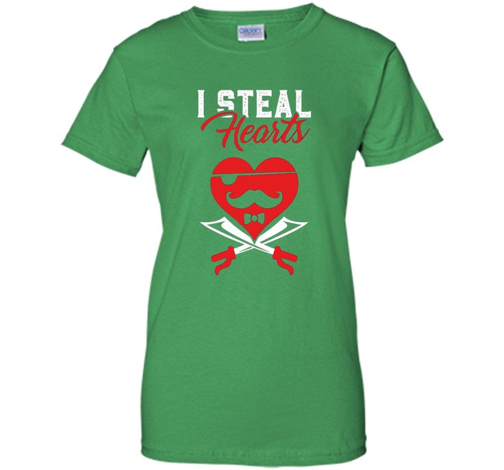 Kids Valentines Day T-Shirt - Great Gift for Men & Boys